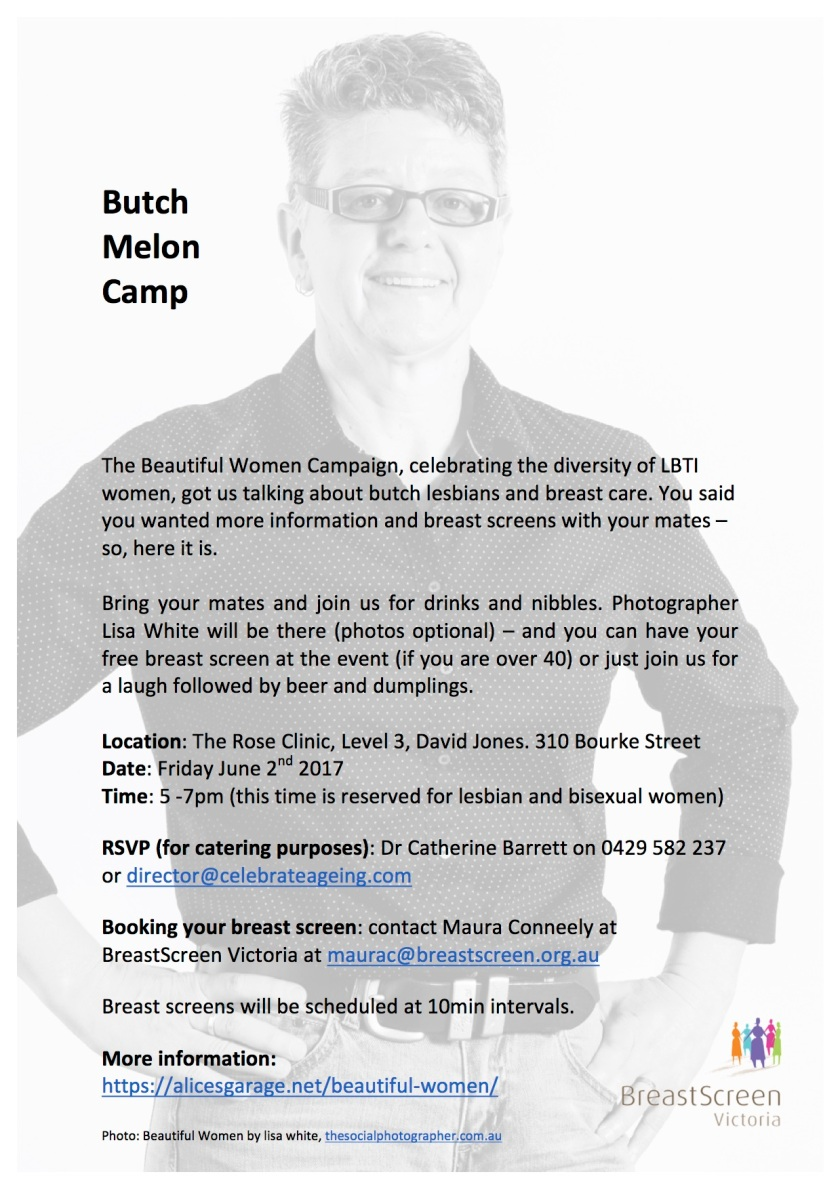 Butch Melon Camp MC